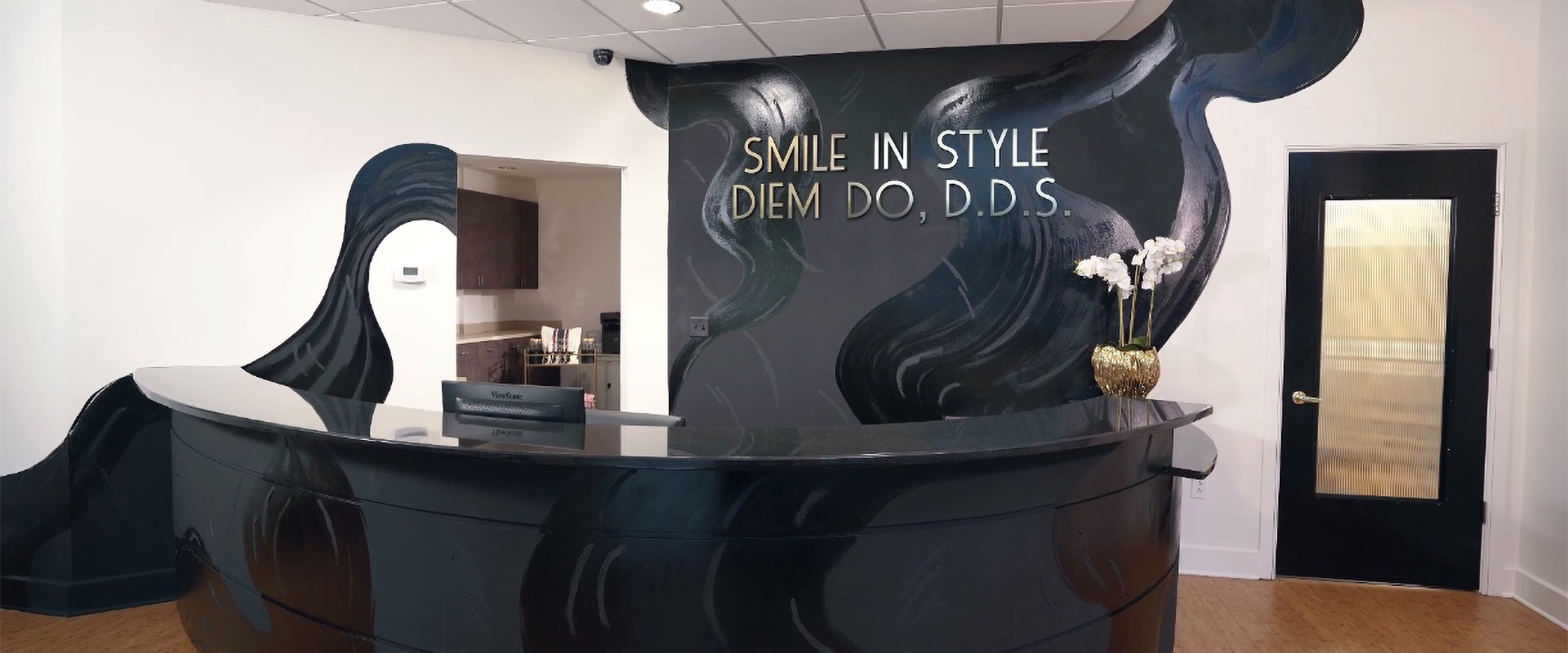 Diem Do, DDS Office Image