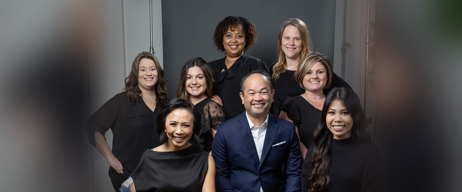 Meet our Team at Diem Do, DDS Smile In Style