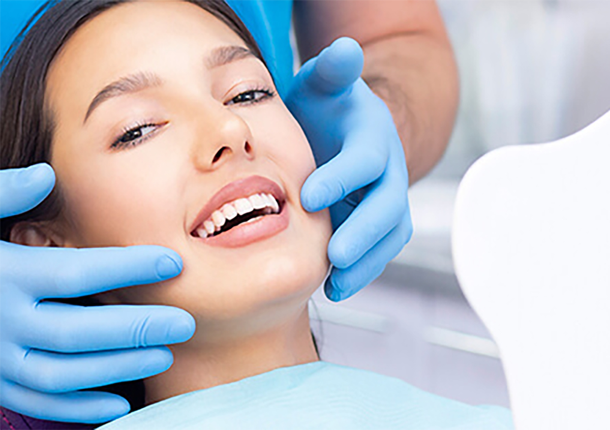 Start Your Year Off with a Routine Teeth Cleaning in Marrero, LA Area